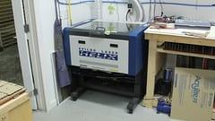 IMG_7682 - 60W Epilog Helix Laser